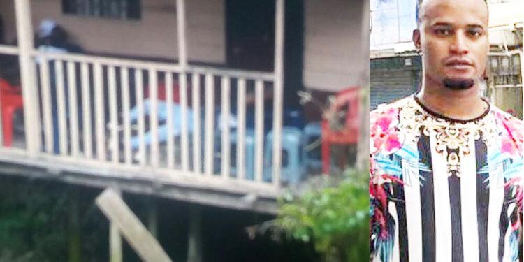 Masacre en Quibdó: tres personas asesinadas en el barrio Horizonte - Chocó  7 días